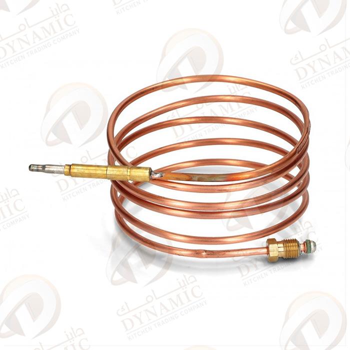 Thermocouple-M8x1